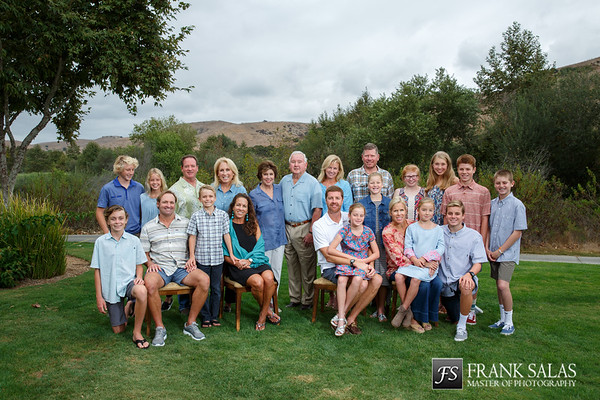 Moiso Family