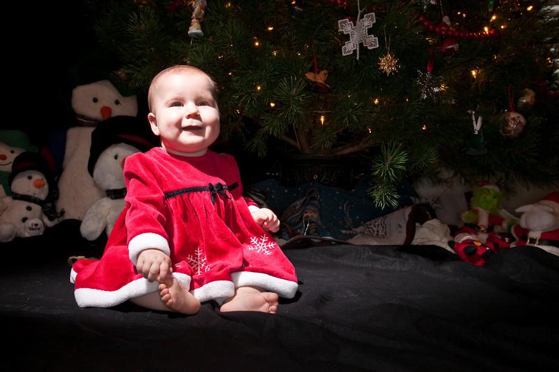 Baby Jae December