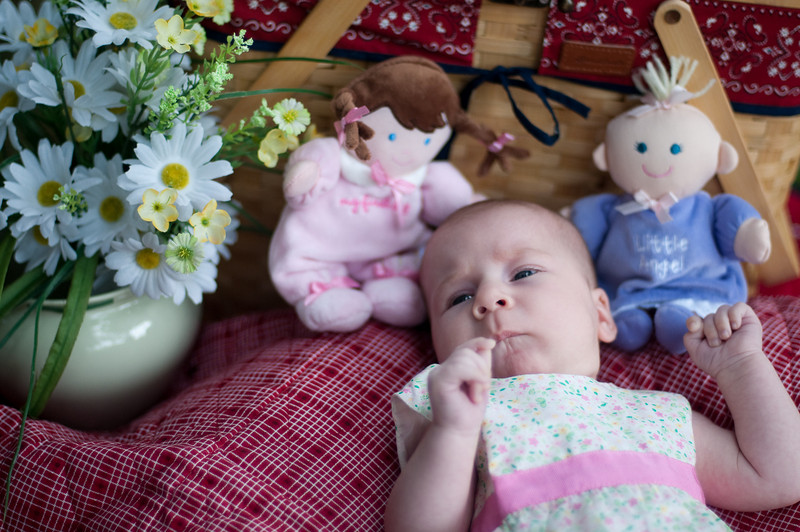 Baby J June Portait Club