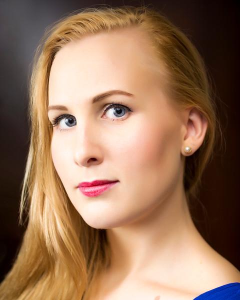 Morgan Ryan - Mezzo Soprano