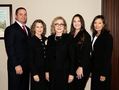 Morgan Stanley, Judy Schwartzbaum