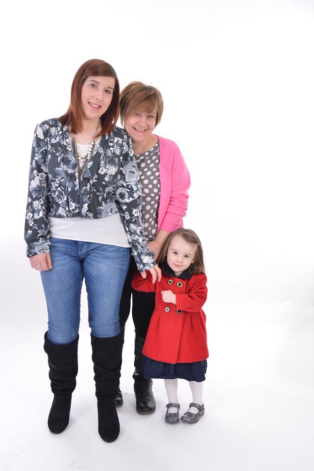 Morton Family 2015