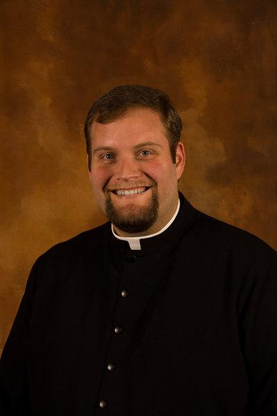 Deacon David Koetter, Diocese of Savannah, GA