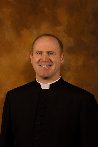 Deacon Kevin Butler, Diocese of Rockford, IL