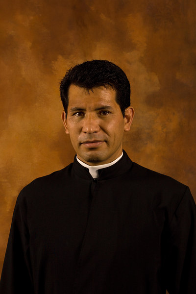 Deacon Carlos Gallardo, Archdiocese of Atlanta, GA