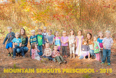 Mtn Sprouts Group 2