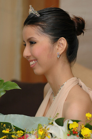 Ms Malaysia Top Model 2008 (Part 1)
