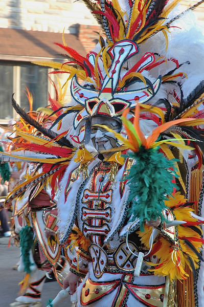 Mummers Parade 2006