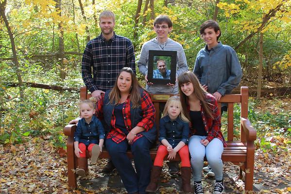 Murd Family