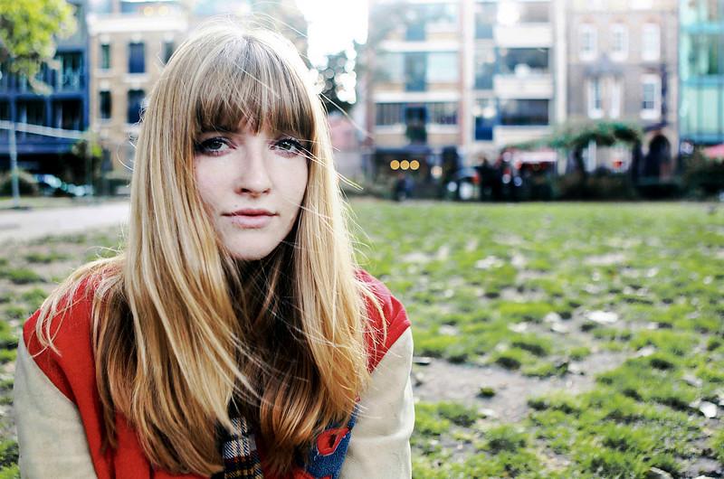 Katy Goodman (La Sera)