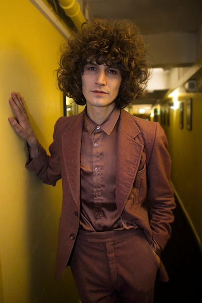 James Bagshaw (Temples)
