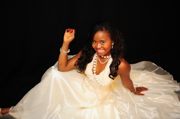 Musu Bridal Shoot