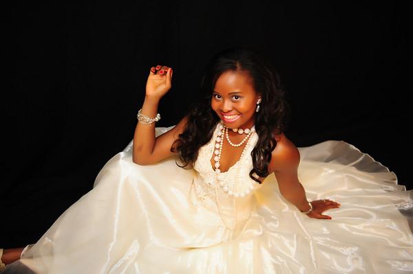 Musu Bridal Shoot