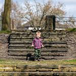 Bolling Park, Bradford