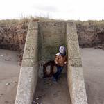 Jack in his Den, Kilnsea