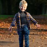 Thornes Park, Wakefield - Autumnal Walk