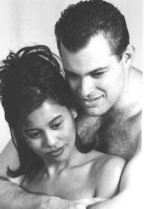 Chris & Janet