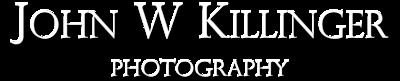 John W Killinger Photography