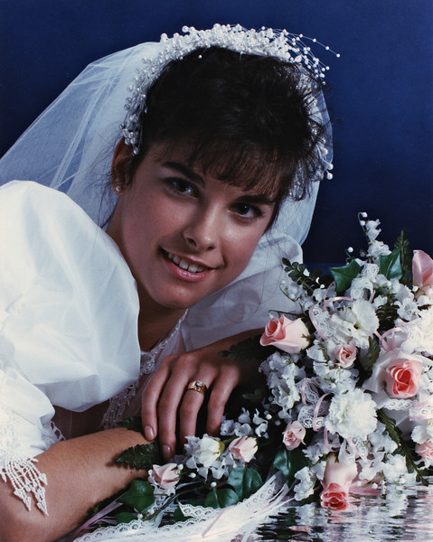Michelle - Pre Wedding