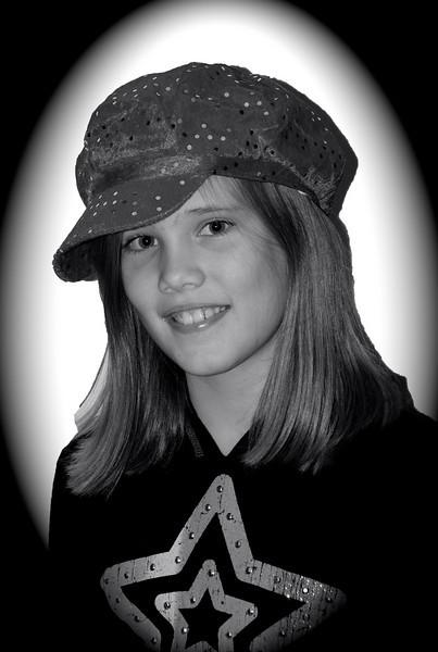 Lindsea Taylor - Birthday Nov 2009