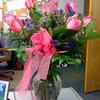 3 yr flowers