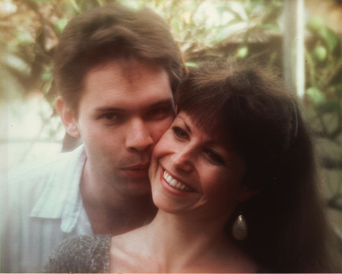 Dave & Leslie - Pre Wedding