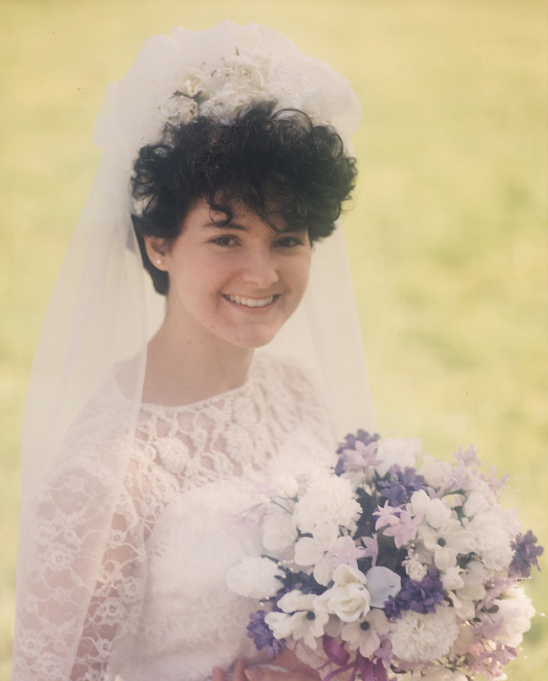 Anne - Misc Bride