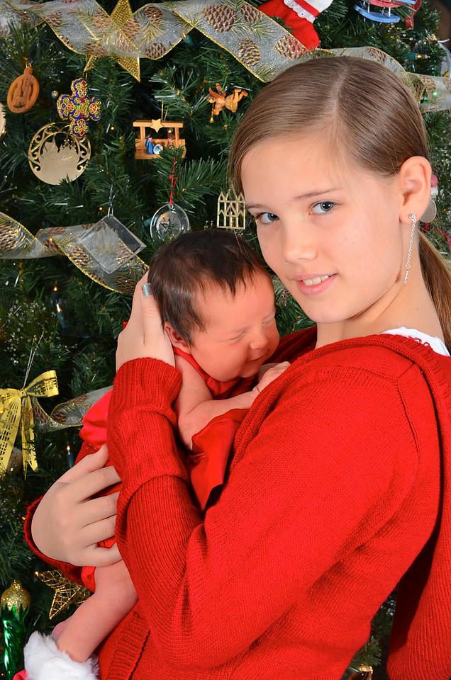 Lindsea Taylor & Katelyn Ireland