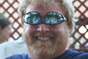 A rare image of me...? A fellow photog will usually grab yer camera and take a pic of u 4 ya, since yer always shooting everything but yerself... Good Times...This was shot on the deck of the Old Post Tavern in downtown Missoula, Mt.  <br />        I'm still looking into my my glasses to see who took this and wondering why my 2 front teeth are at an angle???  I'm sure it was...maybe? I don't know?...Well maybe not, I think? It must be...who cares? Or is it? I don't know... nevermind. ( this does not remind me in any way shape or form of any of the teachers I had @ RMSP...or does it? OK,  Well maybe just a little?...No I'm wrong, it doesn't matter, well maybe alittle...ya think?-)...