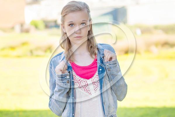 Myranda 8th Grade 2014