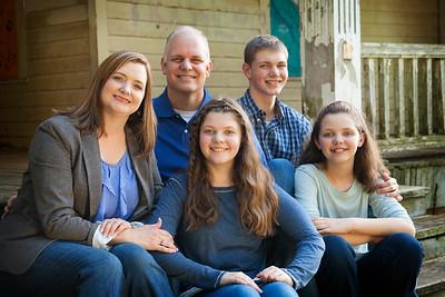 N. Family