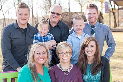 N.3 Family