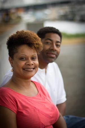 NaKeesa Family Portraits