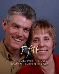 Nancy & Pete