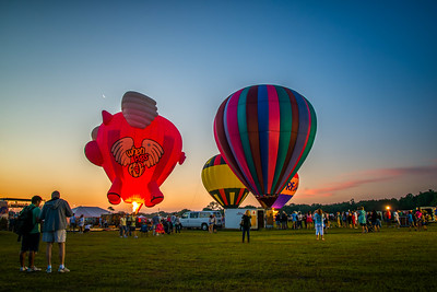 Balloon Immokalee