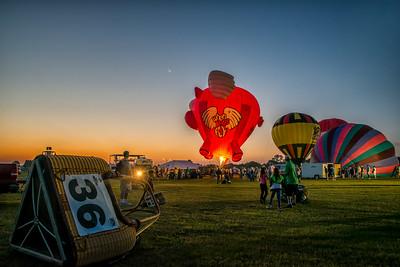 Balloon Immokalee Immokalee Balloon Festival 2014