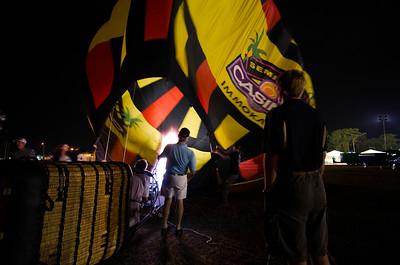 Balloon Festival Immokalee Florida