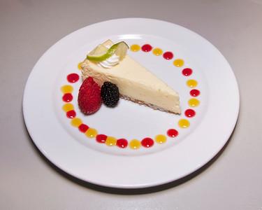 24          Key Lime Pie