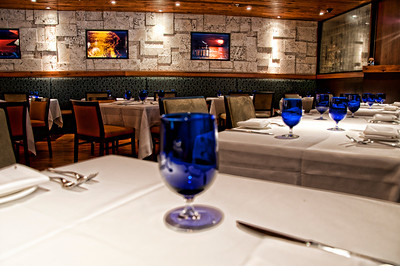 25        Sea Salt Restaurant