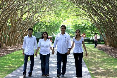 Nasru & Family