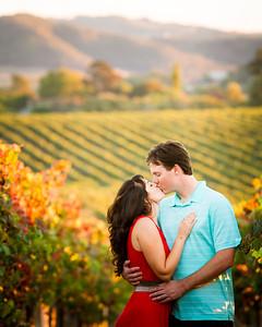 Nate & Jamie's Engagement