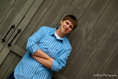 Nathan Volmering Senior Portraits-19