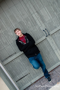 Nathan Volmering Senior Portraits-2