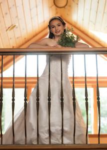 131 Neva Bride dress 2019