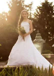 122 Neva Bride dress 2019