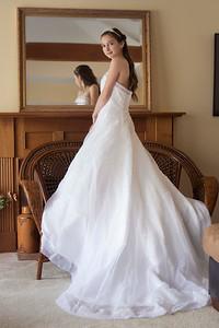 109 Neva Bride dress 2019
