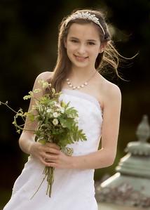 124 Neva Bride dress 2019