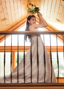 133 Neva Bride dress 2019