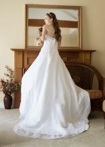 108 Neva Bride dress 2019