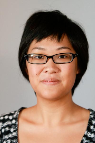 3BJ63091 Christine Chu